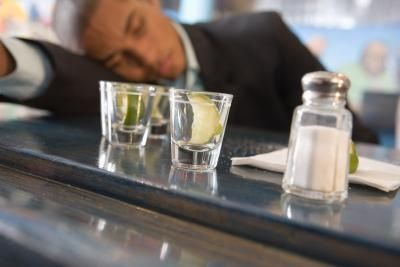 alcohol effects on body ED