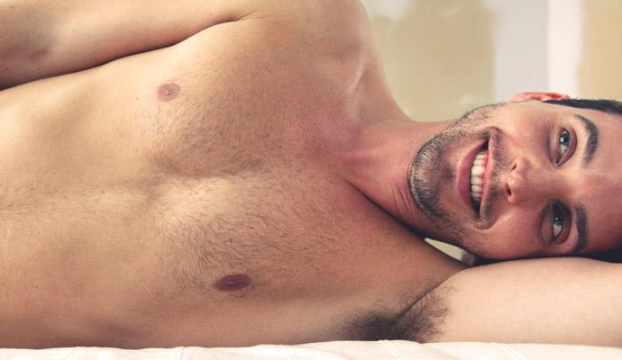 Masturbation and reduced stamina during sex