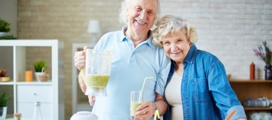sexual-health-and-aging-eating-healthy-juice
