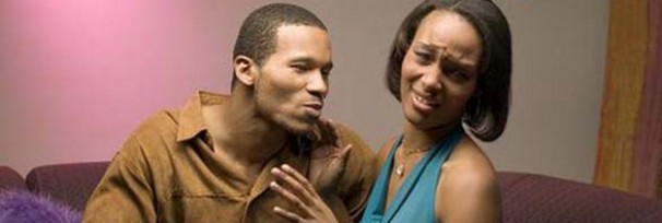 bad breath on first date