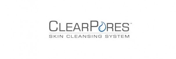 clear acne with clear pores skin cleaning system
