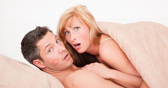 am i dating a sex addict