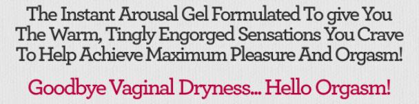 Vaginal Dryness After Orgasm 88